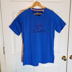 Adidas Climalite Men's tshirt